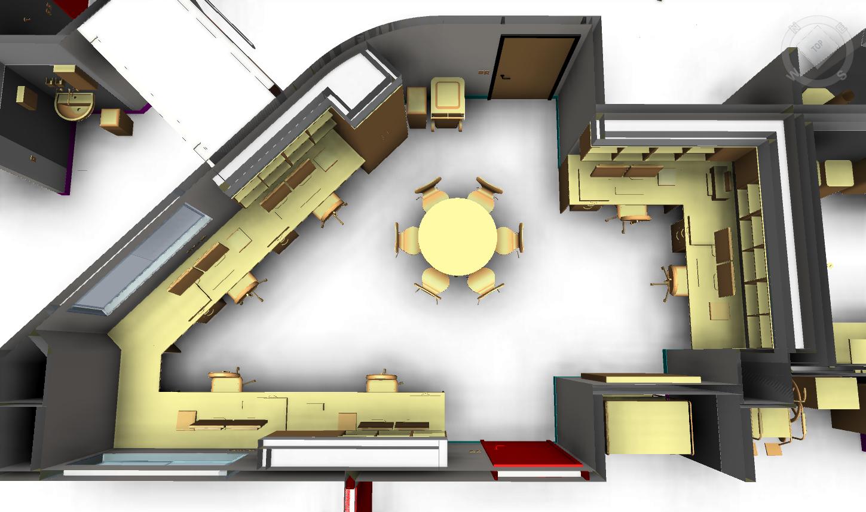 iConstruct BIM Room Creator